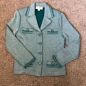 St John Collection by Marie Gray jacket